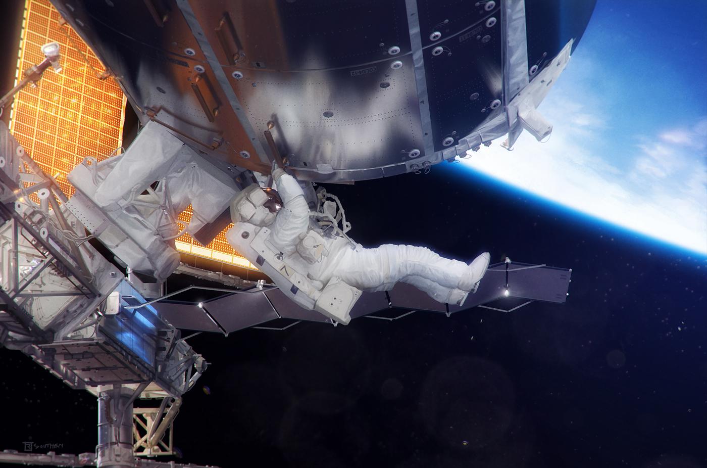 NASA Study by Rahll