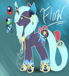 REF: Flow by TomoCreations