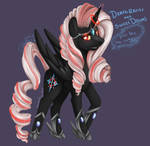 Personal: Death rarity aka Sweet Dreams by TomoCreations