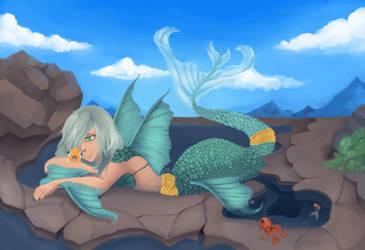 P:Ocean by TomoCreations