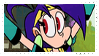 Vambre Stamp by PumpkinView