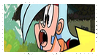 Prohyas Stamp