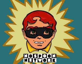 Nospoon Network logo by nospoonkid