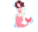 Another Mermaid