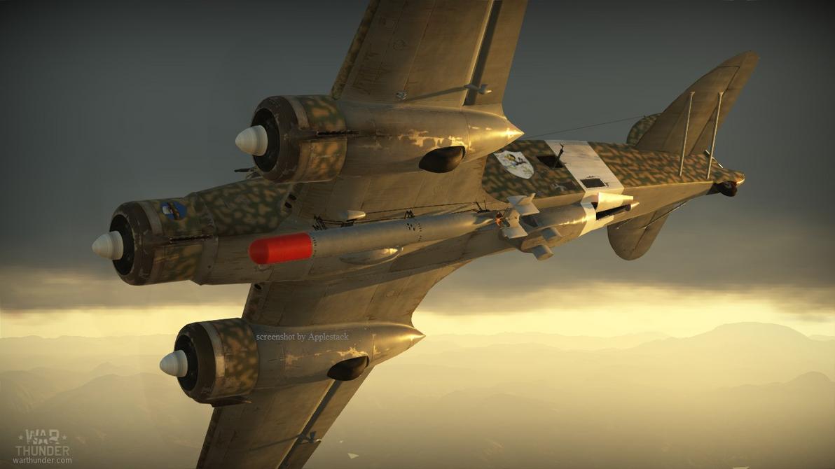 sm_79_sparviero__1941____torpedo_strike_