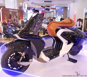 Yamaha 04 GEN _ 20160722a by K4nK4n