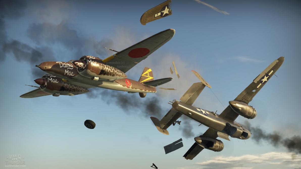 an_aerial_samurai_slaying_a_flying_drago