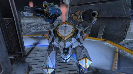 War Robots _ Jan 2020 (1) by K4nK4n