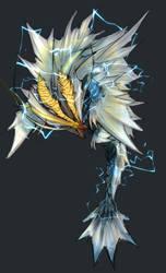 Enraged Devant Amatsu Design (StormShroud Amatsu)