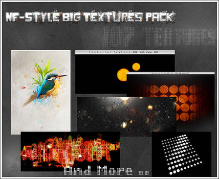 NF-Style Big Textures Pack