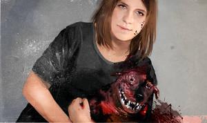 Patricia's portrait