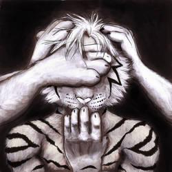 See No Evil, Hear No Evil, Speak No Evil 04: BW