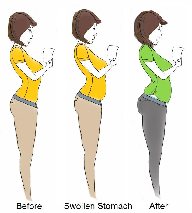 Weight Gain Belly Female Deviantart 19858 | INFOBIT
