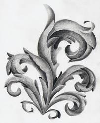 Shell: Filigree