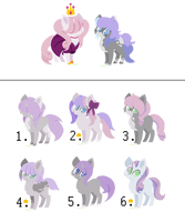 Breedable Results Adoptables: Closed [0/6]