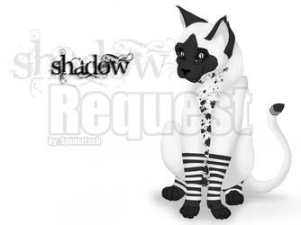 Request - SuppressingShadow