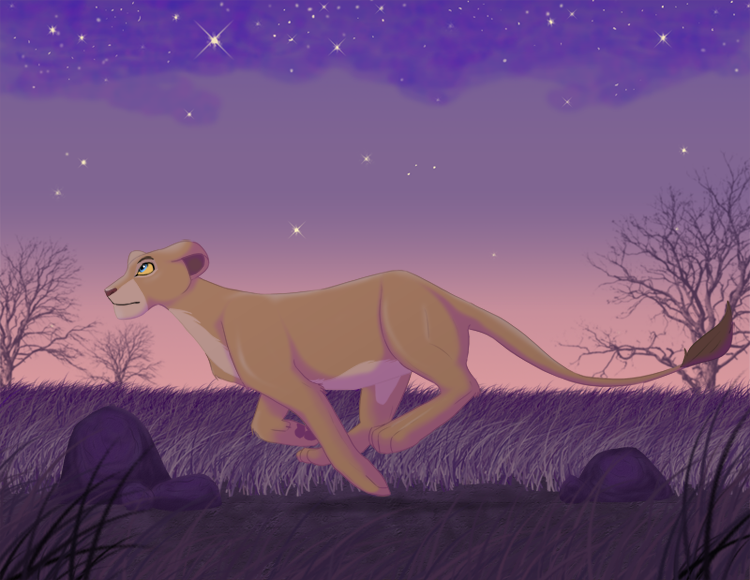 The gallery for --> Lion King Simba And Nala Mating Fanfiction