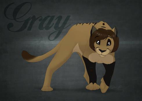 Gift for Gray