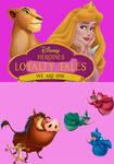 Disney Heroines Loyalty Tales We Are One redid
