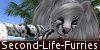 Deviantart Group Icon for #Second-Life-Furries by mudslinger-ning
