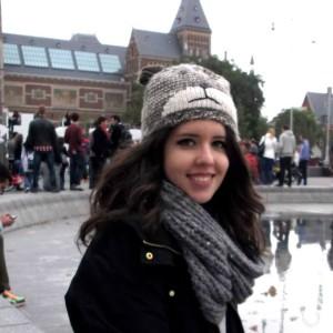 LucyRedfield's Profile Picture