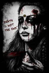 Blood Must Have Blood: Heda Lexa