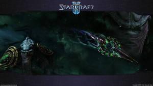 STARCRAFT: Zeratul