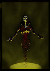 Deadman - Rebirth