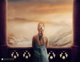Let It Go by Szafulski