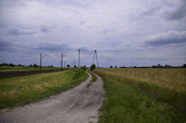 FREE STOCK - Road by Szafulski