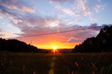 Sky FREE JPEG - Premium RAW by Szafulski