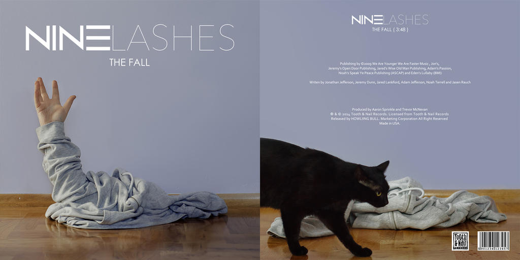 Nine Lashes The Fall