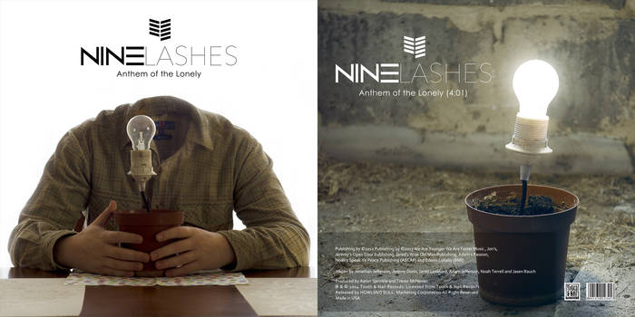 Nine Lashes Anthem of the Lonely