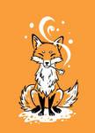 Mystic Fox