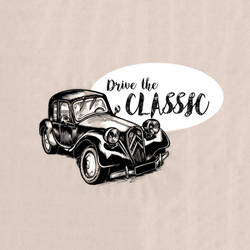 Drive the Classic