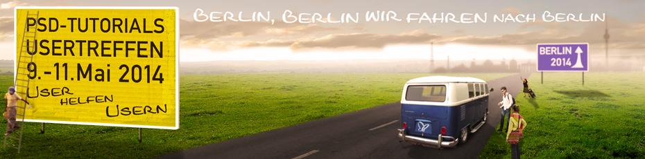 going Berlin