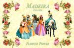 Flower Power Madeira Island
