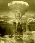 Brain of the Bomb