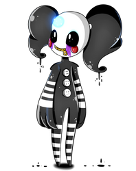 :Little Cute Puppet: by TogeticIsa