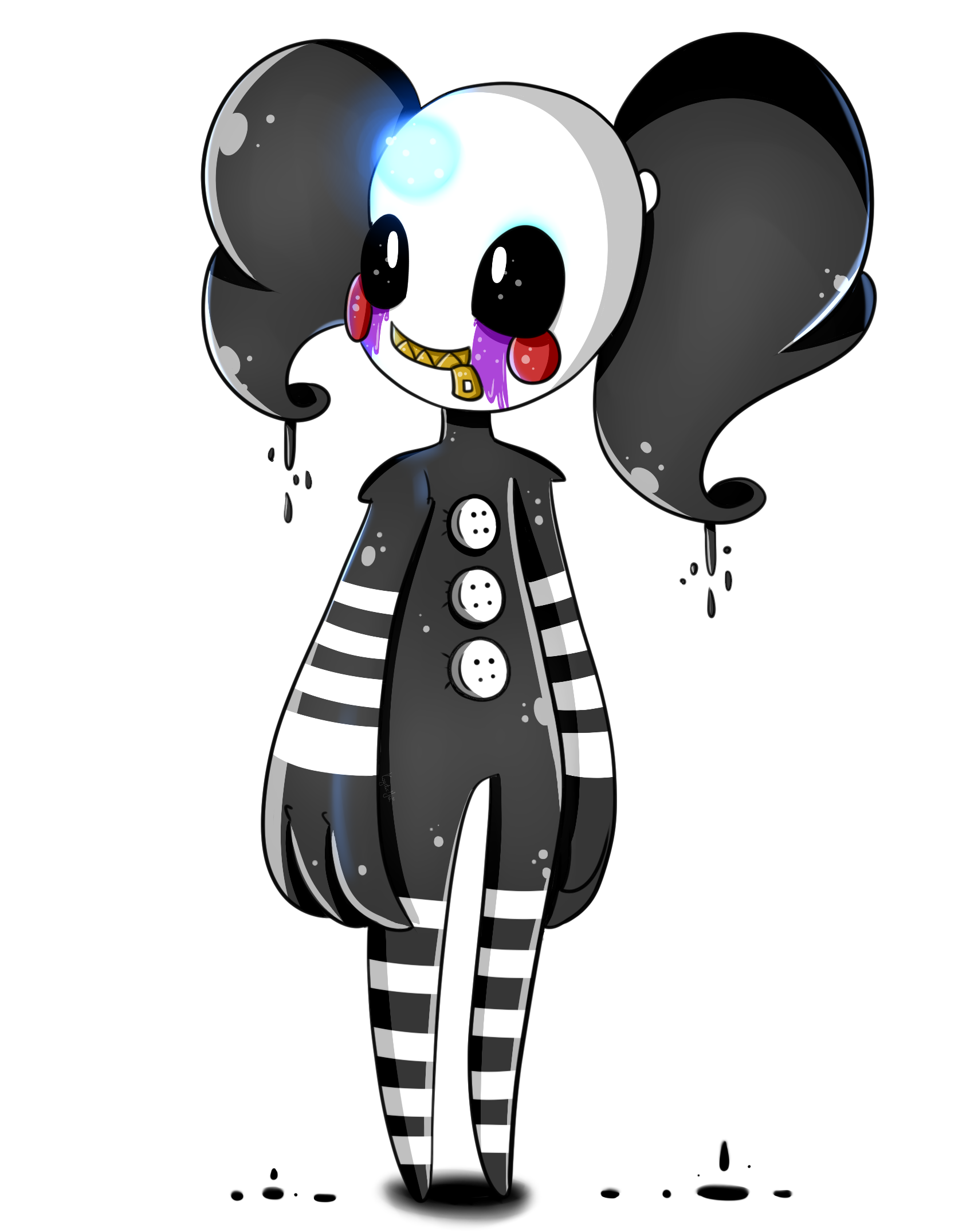 Little Cute Puppet By Togeticisa On Deviantart