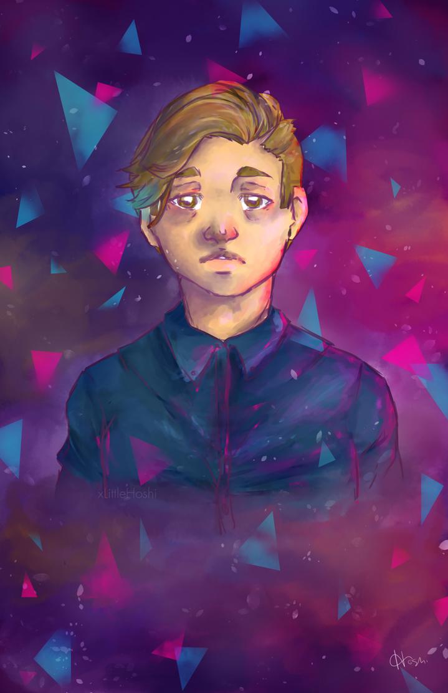Lost in Mind by xLittleHoshi