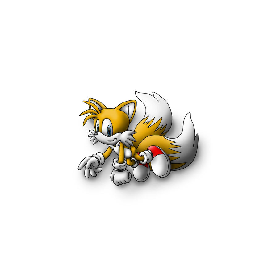 Tails by BeardBeyond