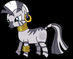 Zecora by moonwhisperderpy