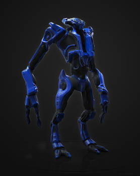 Mantis 01
