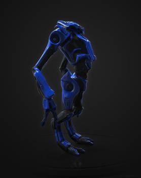 Mantis 02