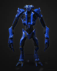Mantis 04