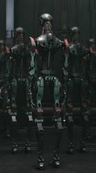 Escape_Robot