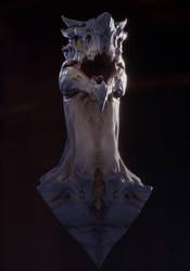 dragon render UE 03