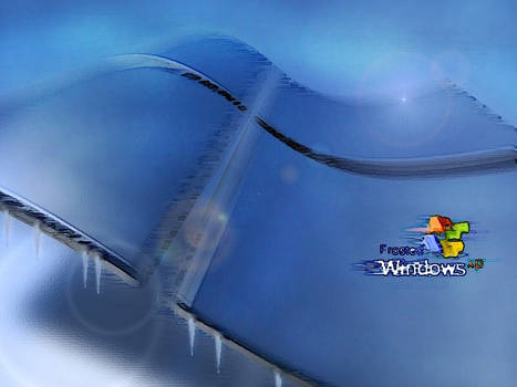 Windows - Frosted v3