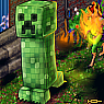 Port: Creeper by possim